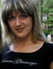 Felicia from Ukraine 59 y.o.