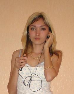 Genrietta Nikolayevsk-na-Amure