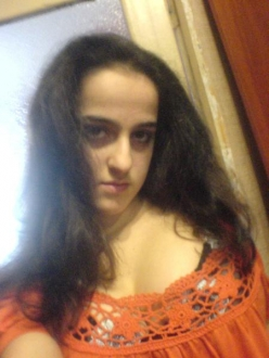 Ilona Stanychno-Luhans'ke