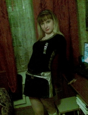 Ilva from Russia 68 y.o.