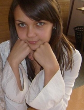 Indra from Russia 26 y.o.