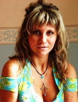 Irina Kasli