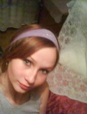 Iveta,<br> 27 y.o. from<br> Ukraine