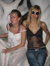 Jasmina from Ukraine 39 y.o.