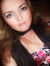 Khasia from Ukraine 48 y.o.