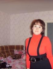 Lamia from Ukraine 35 y.o.