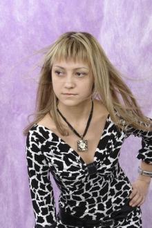 Lilith Novospasskoye