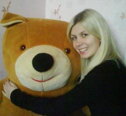 Marfa Troitskoye