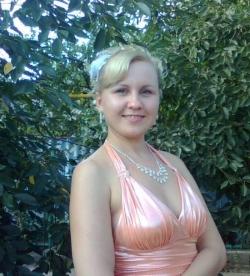 Maryam Shakhovskaya