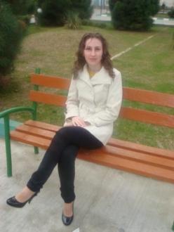 Nargiz Chaplygin