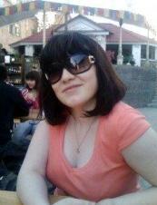 Nita from Ukraine 71 y.o.