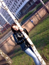 Nulifar from Ukraine 40 y.o.