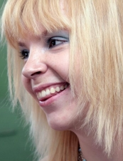 Ramila from Ukraine 33 y.o.
