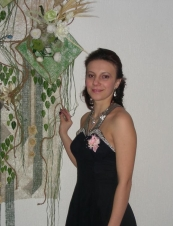 Rano from Ukraine 41 y.o.