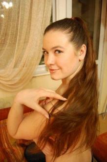 Raushan Zvenyhorodka