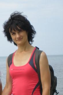 Roxana Lyubotyn