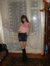 Sabina from Russia 48 y.o.