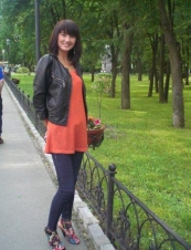 Saera from Ukraine 28 y.o.
