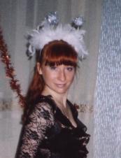 Salia,<br> 41 y.o. from<br> Russia