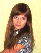 Sidalia,<br> 30 y.o. from<br> Ukraine