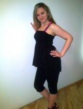 Simeona from Russia 36 y.o.