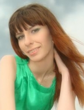 Stanislava from Ukraine 43 y.o.