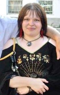 Svetlana Myrhorod