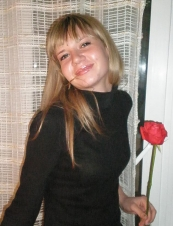 Taisia from Russia 48 y.o.