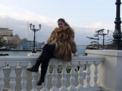 Taisia Ekazhevo