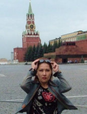 Talina from Russia 52 y.o.