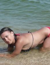 Tamara from Ukraine 28 y.o.
