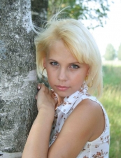 Tina from Russia 45 y.o.