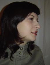 Valentina from Russia 40 y.o.