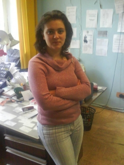 Victorina Nogliki