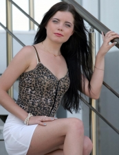 Agne from Russia 43 y.o.