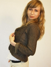 Anora from Ukraine 41 y.o.