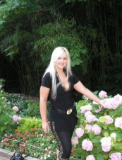 Arabella from Ukraine 55 y.o.