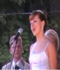 Aziza Pervomaysk