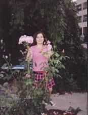 Bakhora,<br> 27 y.o. from<br> Ukraine