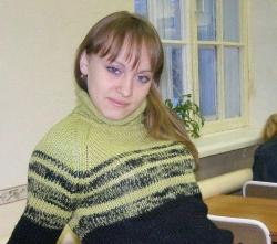 Bibigul Novoukrayinka