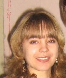 Camilla Shakhtyorsk