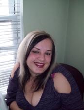 Caroline from Russia 47 y.o.