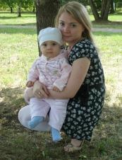 Clara,<br> 29 y.o. from<br> Ukraine