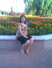 Dolia from Ukraine 44 y.o.