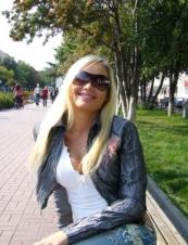 Elanda from Russia 31 y.o.