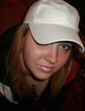 Ella from Russia 32 y.o.