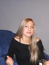 Fatima,<br> 35 y.o. from<br> Ukraine