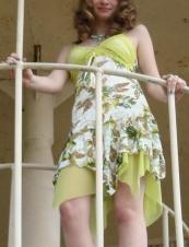 Felicia,<br> 32 y.o. from<br> Russia