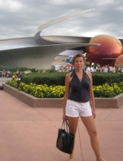 Irina from Ukraine 40 y.o.