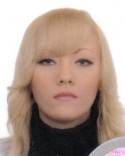 Irina Tokmak